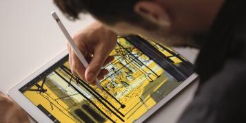 2017 soll drei neue iPads sehen