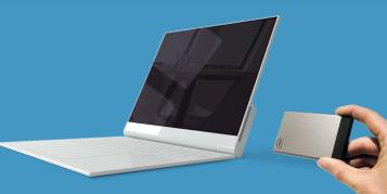 NexDock: Das spannende Konzept könnte die Zukunft des Computing darstellen