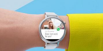 Zwei LG Watches & die Google Watch sollen zusammen mit Android Wear 2.0 starten