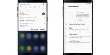 Galaxy S7: Auslieferung von Android 7 Nougat ist gestartet