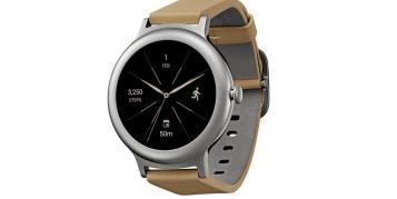LG Watch Style: Erste Bilder aufgetaucht