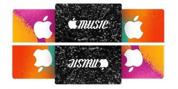 Hier gibt es einen Bonus auf iTunes-Guthabenkarten