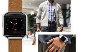 Fitbit: Darum muss die Smartwatch ein Erfolg werden