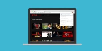 Netflix: Chrome hilft bei der Suche nach der perfekten Serie