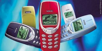 Das iPhone kann einpacken - Nokia bringt das 3310 zurück