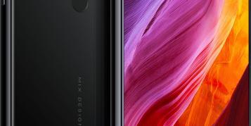 Im Test: Ist das Xiaomi Mi Mix das bessere iPhone 7?