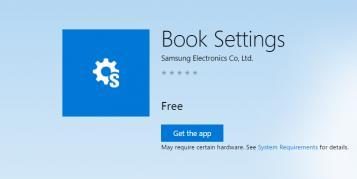 Plant Samsung einen Surface-Book-Klon?