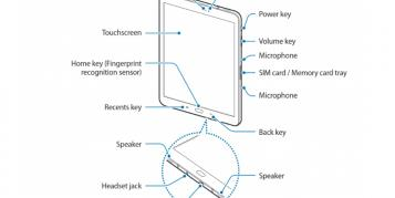 Galaxy Tab S3: Keine guten Nachrichten