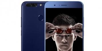 Honor V9: Sieht aus wie das iPhone 7 – hat aber Extras