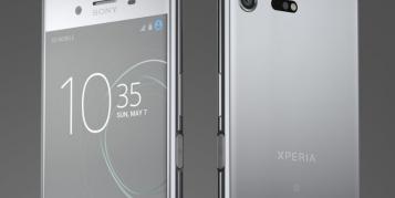 Sony: Das ist die völlig neue Xperia-Generation