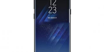 Galaxy S8: So sieht es aus!