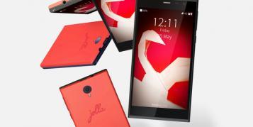 Android, iOS und dann... Sailfish OS?