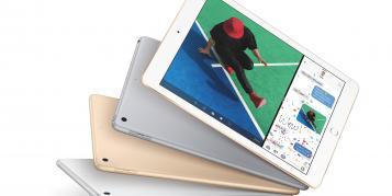 Apple bringt neues iPad 9,7 Zoll, ersetzt Air 2, pimpt iPad mini