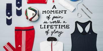 Adidas Knit For You: Hier kann man seine eigene Kleidung mit Laser maßschneidern