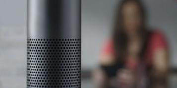 Cleverer Lautsprecher generalüberholt günstiger: Amazon Echo mit Rabatt kaufen