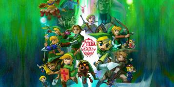 The Legend of Zelda: Nächstes Nintendo-Franchise kommt fürs Smartphone