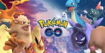 1 Jahr Pokémon Go: Niantic feiert echtes und virtuelles Fest