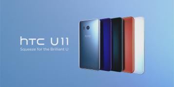 Spuren des neuen HTC U11 führen zum Google Pixel 2