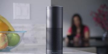 "Amazons ""Smart Home""-Lautsprecher kontrolliert bald Sony-Fernseher"