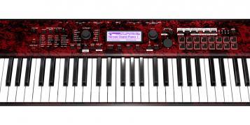 Korg KROSS 2: aufgefrischte Synthesizer-Workstation wird kommen