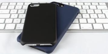 iPhone-8-Hüllen: Sofort lieferbar und mit 5 Euro Rabatt