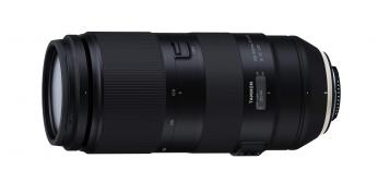 Update: Neues Tamron 100-400mm F/4.5-6.3 Di VC USD