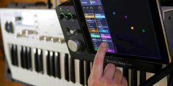Oliver Greschke ElasticFX - verwandle das iPad in eine mächtige Effektbox