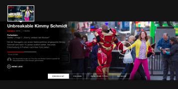 """Netflix, Watchever & Co.: Die besten Film- und Serientipps zu Wochenende – von """"Unbreakable Kimmy Schmidt"""" bis """"Video Games: The Movie"""""""