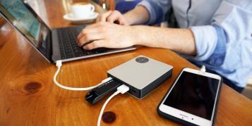 Die 5 vielseitigsten und praktischsten USB-Type-C-Docks für das MacBook