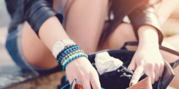 Rücksäcke & Taschen, die perfekten Geschenke für digitale Nomaden