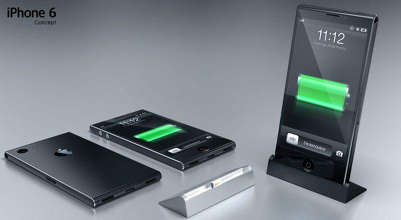 Iphone Entfernungsmesser Iphone : Iphone s gerüchte mock ups und release termin tech