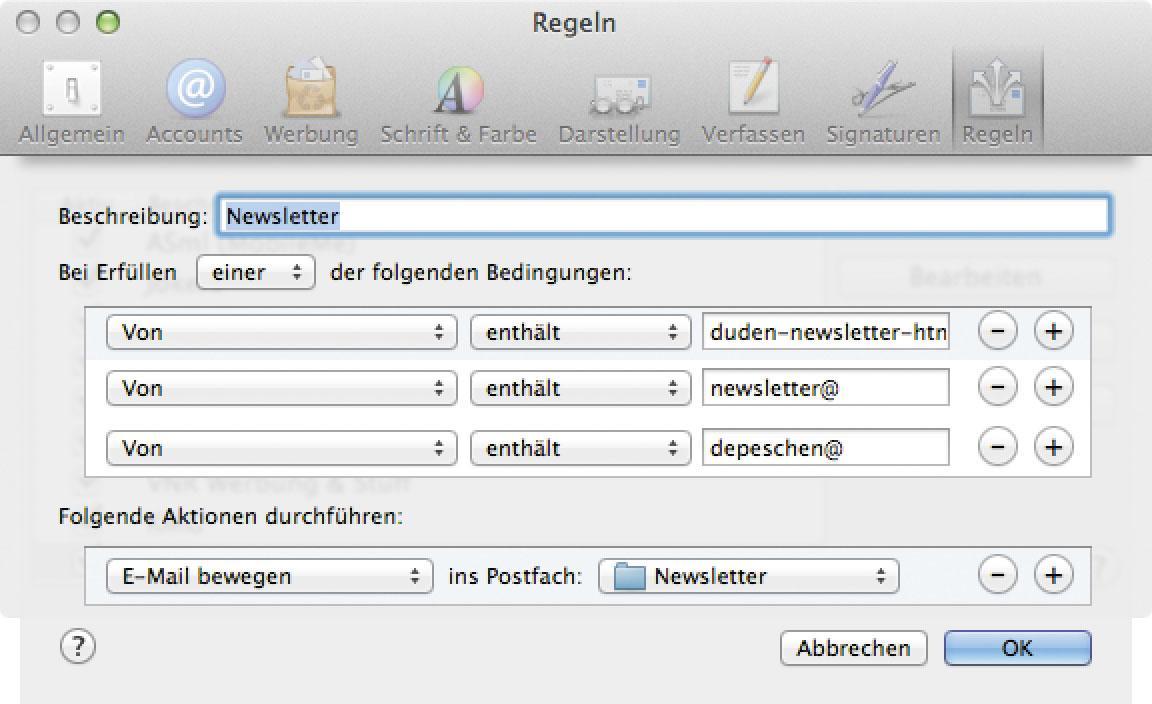 Wie man einen neuen Ordner auf Mac macht