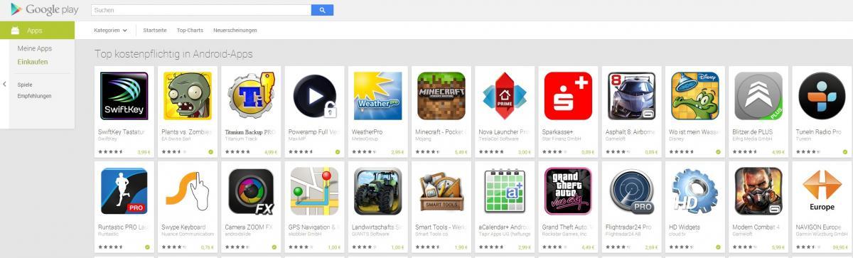 Spiele-Savegames und App-Einstellungen unter Android sichern – ohne ...
