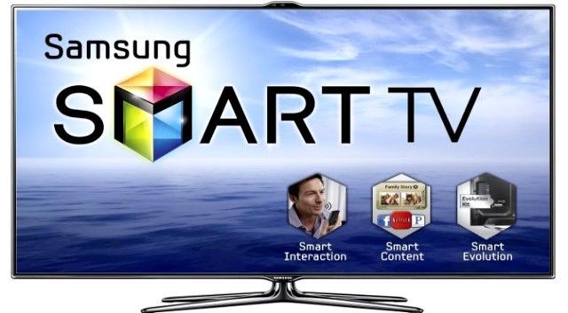 olympischer 24 stunden service f r samsung smart tv tech de. Black Bedroom Furniture Sets. Home Design Ideas
