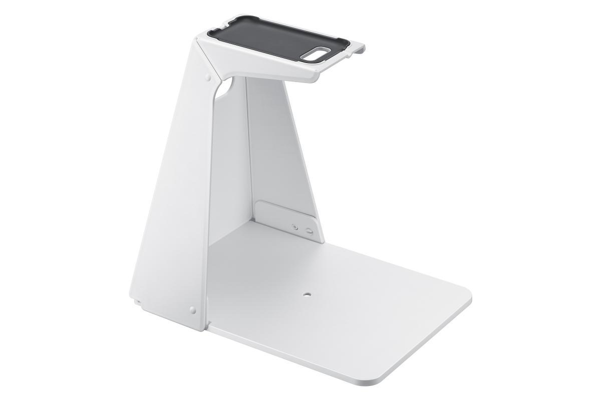 Hall Probe Hp : Samsung smartphone mit ultraschallsensor und buchscanner