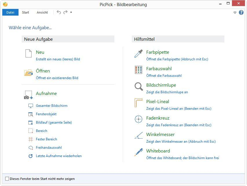 Windows 81 Gratis Tools Rüsten Fehlenden Funktionen Nach Techde