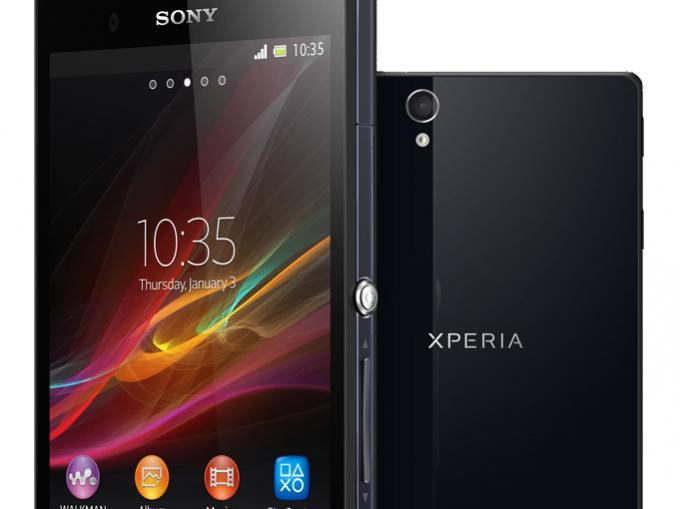 test sony xperia z wasserdicht an die spitze tech de. Black Bedroom Furniture Sets. Home Design Ideas