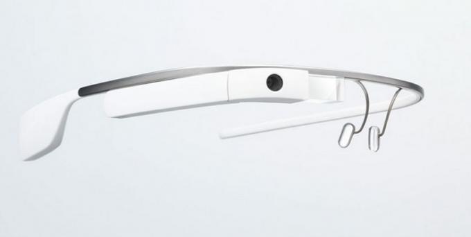 Google Glass: Erste Auslieferungswelle beginnt ab Mai