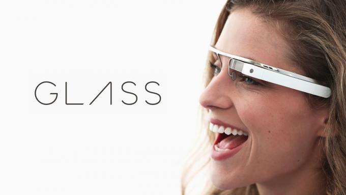 Google Glass wird sozial: Facebook, Twitter, Tumblr und Evernote zeigen Apps für Datenbrille