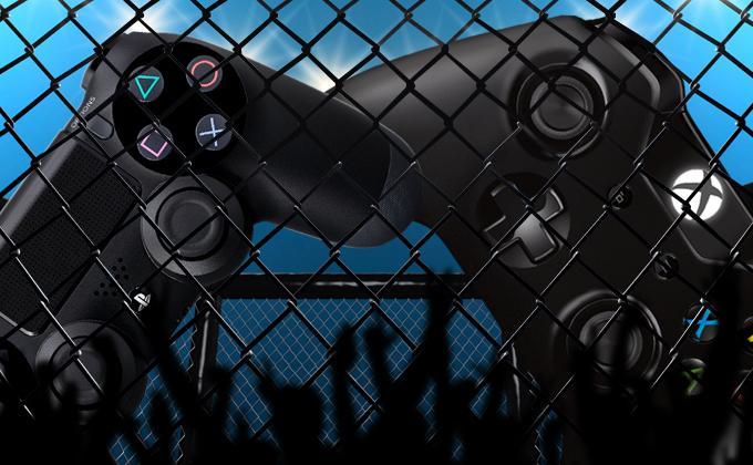 Playstation 4 100 Euro günstiger als Xbox One: Der Kampf der Next-Gen-Konsolen ist eröffnet