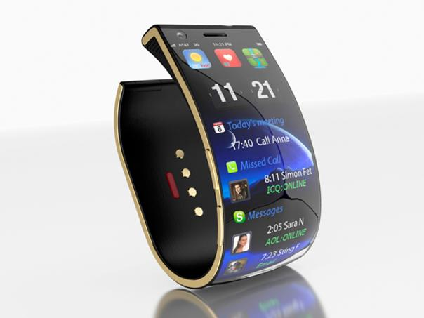 Touch Screen Smartwatch For Iphone