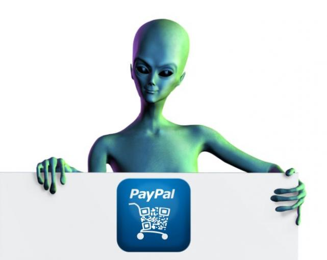 PayPal Galactic: eBay-Tochter bereitet das Bezahlen im Weltall vor