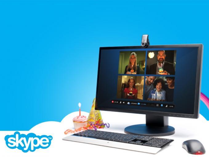 Skype könnte Universalmessenger für Windows 8.1 werden