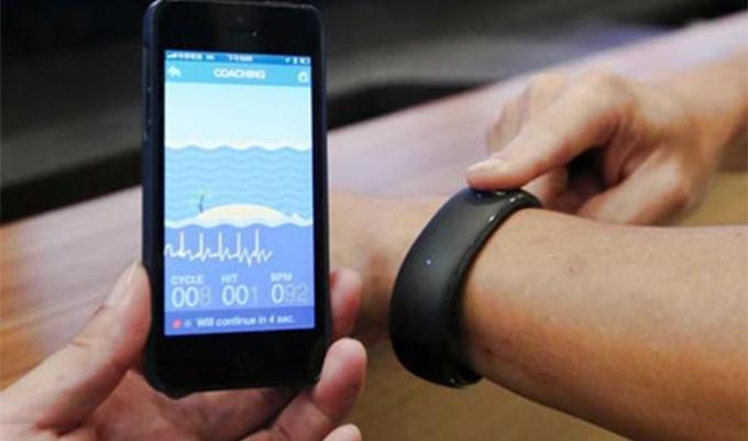 Foxconn: Apple-Zulieferer stellt eigene Smartwatch vor