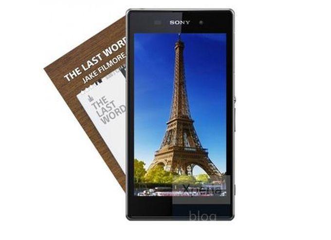 Kamera-Smartphone für 4k-Videos: Pressebilder und Firmware des Sony Xperia i1 geleaked