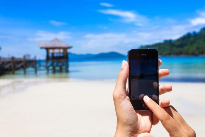 Mit dem Smartphone in den Urlaub: Teil 1 – die richtige Einstellung