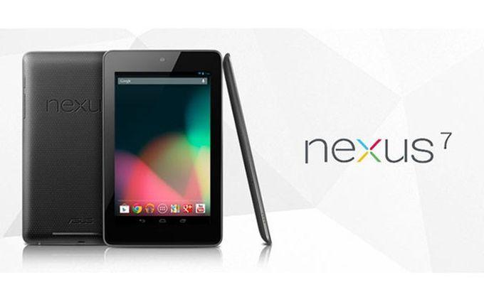 Ab 259 Euro aufwärts: Neues Nexus 7 ab  30. August in Deutschland erhältlich