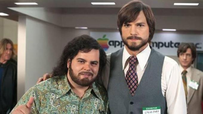 """Falsch dargestellt"": Wozniak kritisiert Ashton Kutchers Leistung in Steve-Jobs-Film"