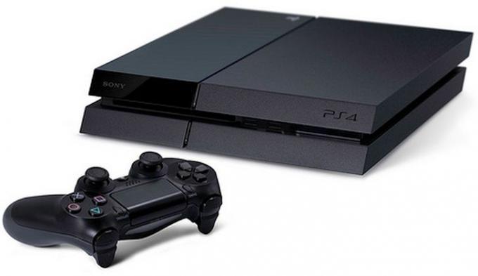 Playstation 4 ab 29. November für 399 Euro erhältlich