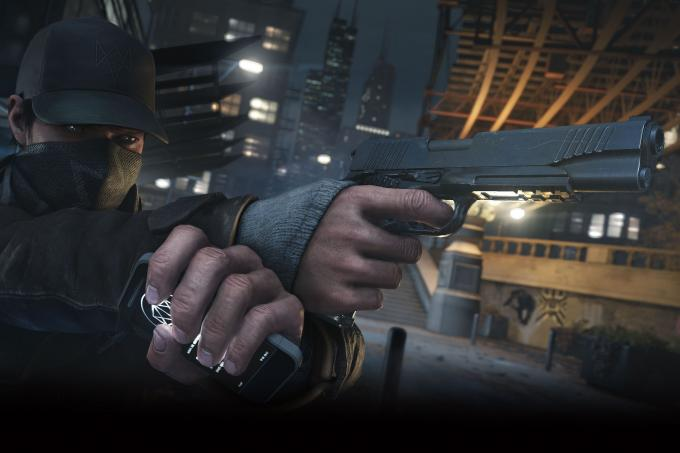 Watch Dogs: Ubisoft verfilmt geplantes Action-Game